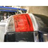 Opel Vectra C 2007 luukpära parem tuli