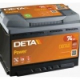 Aku deta power 74ah 680a