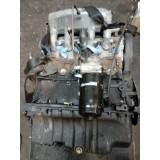 Mootor Volkswagen Transporter T4 2.5 TDI AJT