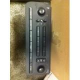 Raadio paneel Saab 9-3 2004 12805511BA 12761289AA
