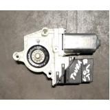 Aknatõstuki mootor tagumine vasak VW Touran 1K0959703B