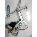 Aknatõstuk mootoriga parem eesmine Opel Astra 2002 - 2009 0130821769