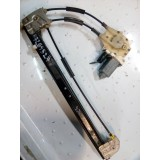 Aknatõstuk mootoriga vasak tagumine BMW E39 1997 67628360512