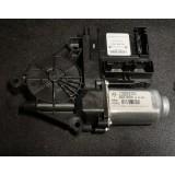 Aknatõstuki mootor vasak eesmine Volkswagen Touran 2005 1T0959702 1K0959792C