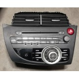 CD-raadio Honda Civic 2008 39100-SMG-E516-M1