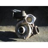 Bmw e60 2007a 3,0d turbo