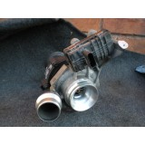 Bmw e90 2,0d  2011 turbo