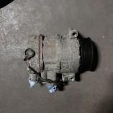 Kliima kompressor Mercedes-Benz CLK C-Klass E-Klass A0012307911