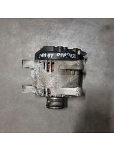 Citroen Berlingo 2007 1.6 HDi Generaator 9646321780