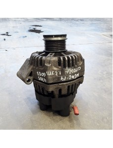 Generaator opel combo,corsa,meriva peugeot bipper fiat punto 1.3 jtd 51784845,tg9s036