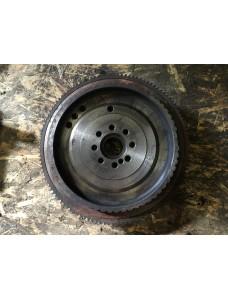 Hooratas Fiat Punto 1.3JTD 2006 022812-FA0010-73-A