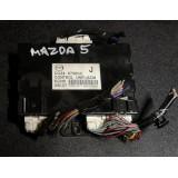 Komfort moodul Mazda 5 2008 CC3467560C