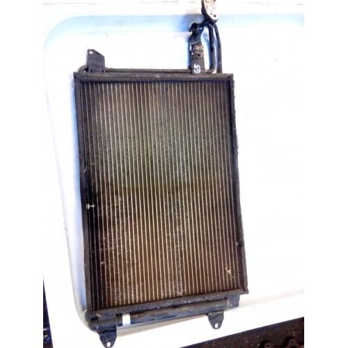 jahutus radiaator vag golf 5 octavia a3 2 0tdi 1k0121251n. Black Bedroom Furniture Sets. Home Design Ideas