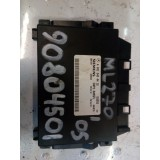 Automaatkäigukasti aju Mercedes ML270 CDI 2005 A0325454432