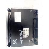Kontroll moodul Mercedes ML 270CDI 2005 163545053710