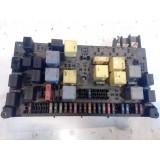 Kaitsmeplokk Mercedes ML270 CDI 2005 1635450205