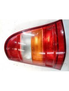 Tagatuli vasak Mercedes A Klass 2000 1688200164l