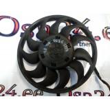 Elektriline jahutus ventilaator Audi A8 2004 - 2010 1137328117