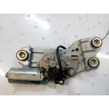Tagumise kojamehe mootor Ford Focus 2000 0390201552
