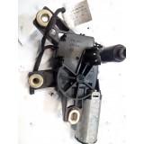 Tagumise kojamehe mootor Mercedes A Klass W168 1997-2004 1688200442