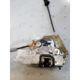 Ukse lukustus mehhanism vasak tagumine Mercedes A Klass W169 2005 1697302135
