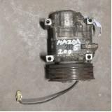 Kliimakompressor Mazda 5 2.0D 2006 H12A1AE4DC