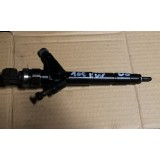 Denso kütusepihusti Nissan X-Trail 2005 2.2 dCi 100 kW AW402AW4, 08f10400