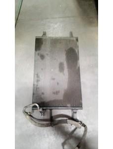 Kliimaradiaator Audi A8 D2 3.7B 2001 4D0260401A