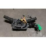 Suuna ja kojameeste kangid + võtmega süütelukk Opel Astra 2007 13250226 N0501882
