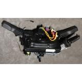 Suuna ja kojameeste kangid + võtmega süütelukk Opel Astra 2008 13276158 N0501182