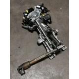 Reguleeritav roolisammas+võtmega süütelukk Mazda 5 2005 2.0 TD 532448D 511361 3M513F880A 5N613C529