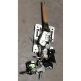 Reguleeritav roolisammas + võtmega süütelukk Honda Accord 2006 universaal 2.2 CDTI 39730-SLA/S2A/SDA