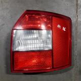 Audi A4 B6 2001-2005 Tagatuli parem 8E9945096A