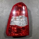 Chevrolet Lacetti 2007 Tagatuli vasak 20-2801L