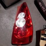 Mazda 5 2006-2007 Tagatuli parem 023551150
