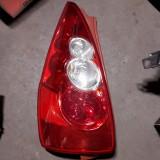Mazda 5 2006-2007 Tagatuli vasak 02067056