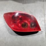 Peugeot 307 Tagatuli vasak 89022859504
