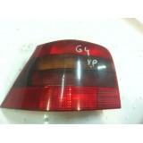 Tagatuli vasak VW Golf 4 2002