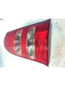 Tagatuli parem Mercedes Benz A Klass W168 2001 1688202864R