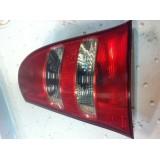 Tagatuli vasak Mercedes Benz A Klass W168 2001 1688202764L