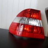 BMW E46 Sedaan 2001-2004 tagatuli, Vasak 6946535 - 01