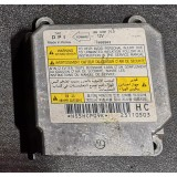 Airbag aju Chevrolet Aveo 2006 96430713