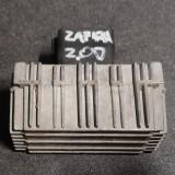 Eelsüüteküünalde relee Opel Zafira 2.0D 09132691