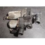 Jahutusvedeliku pump BMW E46 2004 64.11-8369807 1147412149 64118369807
