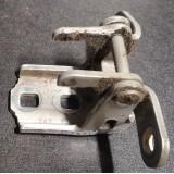 Ukse hing parem tagumine alumine Opel Insignia 2011 ES03 A046574