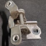 Ukse hing vasak tagumine alumine Opel Insignia 2011 ES03 A046574