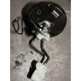 Piduri vaakumvõimendi + peasilinder Mazda 5 2005-2010 CC344395X