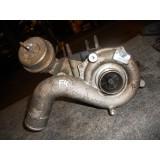 Skoda octavia  1,8tb 2002 turbo