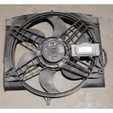 Jahutusradiaatori ventilaator BMW 3 E46 2.0D 2004 6922670.1 17.42-7790896