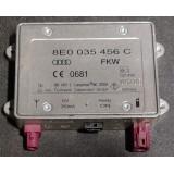 Autotelefoni võimendi/tüüner Audi A6 C6 2006 8E0035456C